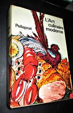 L'Art Culinaire Moderne - Pellaprat