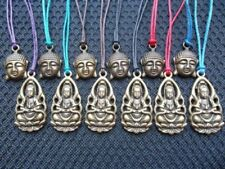 Bronze Charm Costume Necklaces & Pendants