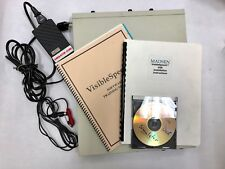 Madsen VisibleSpeech Visible Speech USB Audiometer