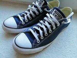 Converse All Star Sneaker Schuhe Size 42,5