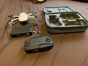 DJI Mavic Mini Camera Drone - Fly More Combo