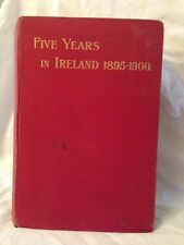Michael McCarthy - Five Years in Ireland 1895-1900 - Photographic Illustrations