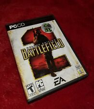Battlefield 2 Deluxe Edition PC inc/ Special Forces - EA