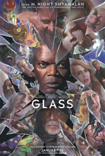 Glass Castle  Advance  2017  Movie Poster Double Sided 27x40 Original