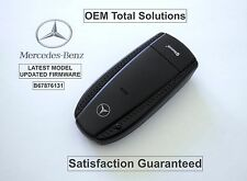 NEWEST FIRMWARE OEM Mercedes Bluetooth Dongle Adapter Android Galaxy iPhone 8s