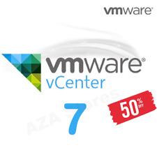 NEW VMware 7 vCenter Server Standard 🔑Lifetime Keys🔑 ♕Fast Mail Delivery📩