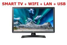 """SMART TV LG 24TL510S DVB-T2 WIFI HD READY HDMI 24"""" POLLCI LED USB TVSAT NETFLIX"""