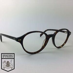 KYLIE MINOGUE eyeglasses TORTOISE ROUNDED glasses frame MOD: 30520189