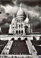 AK: Paris - Basilique du Sacré Coeur de Montmartre (2)