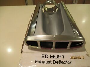 Mopar Exhaust Deflector Studebaker GM Ford