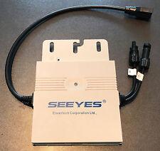 SEEYES Envertech EVT248 Modulwechselrichter Microwechselrichter PV Solar SOFORT
