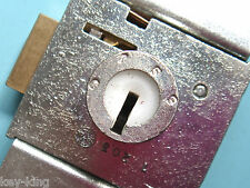FLAT STEEL Locker Keys Cut From Code Number Cabinet,Desks,Toolbox Key-Free Post