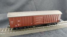 Roco 4358 Schwenkdachwagen H0 WK221 Gebraucht OVP