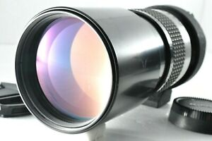 [Excellent+++++] Nikon 300mm f/4.5 Ai Telephoto Lens from Japan #1270