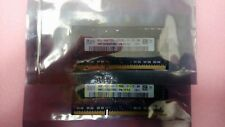 2 X 2GB SK Hynix 4GB DDR3 1RX8 PC3-12800S Laptop Memory 656289-150