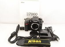 """ Excellent+++ "" Nikon D7000 Digital Camera Body from Japan 17006"