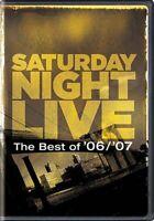 Saturday Night Live - The Best of 06 / 07 (Wid New DVD