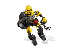 Lego 6200 Hero Factory Heroes Evo complet de 2012