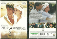 DVD - LADIES & GENTLEMEN avec PATRICIA KAAS - CLAUDE LELOUCH / NEUF EMBALLE