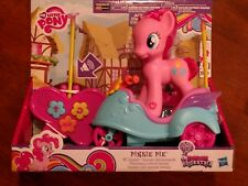 My Little Pony Pinkie Pie RC Scooter B2214AS00-P