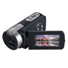 FULL HD 1080P HANDHELD DV DIGITAL VIDEO CAMERA RECORDER HIGH DEFINITION YOUTUBE