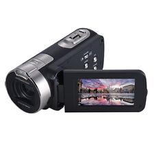 FULL HD 1080P HANDHELD DV DIGITAL VIDEO CAMERA RECORDER HIGH DEFINITION YOUTUBE