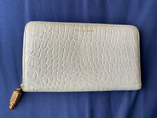 Lulu Guinness Wallet Purse Used