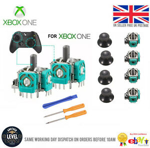 Replacement XBOX One Controller Pad Analog ThumbSticks Thumb Stick