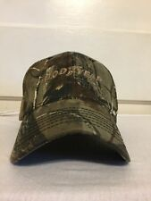K Products Goodyear Hat Realtree AP Camo Camoflauge New Strapback Tires Rubber