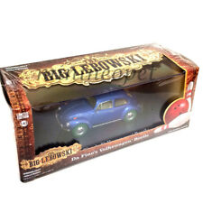 GREENLIGHT 86496 THE BIG LEBOWSKI MOVIE DA FINO'S VOLKSWAGEN BEETLE 1/43 CHASE