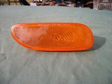 ONE 1993-98?  DODGE NEON RH SIDE MARKER LIGHT  GROTE 8101 USED  PART READ AD.