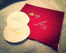 150 Personalised Napkins/serviettes Wedding, Christening, Birthday, Baby Shower