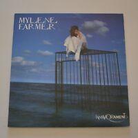 MYLENE FARMER - INNAMORAMENTO - 1999 FRENCH 2LP