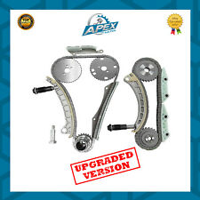 CITROËN-FIAT-PEUGEOT 3.0 D HDI TIMING CHAIN KIT FOR 504084528 ENGINE - UPGRADED