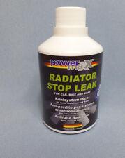 Sistema de refrigeración densamente Radiator stop leak radiador denso sistema de refrigeración medios densamente nuevo