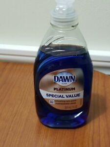 Dawn Ultra Dish Washing Liquid RAIN SCENT 7oz