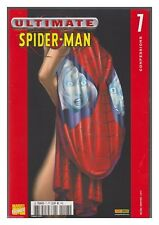 comics ultimate spider-man magazine N°   7  2002 TBE marvel france