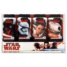 Star Wars Bath & Body Wash Set Xmas Gift