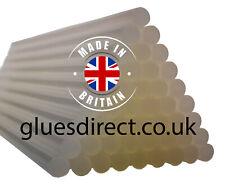 11mm x 300mm Clear Hot Melt Glue Sticks Clear Glue Gun Sticks HIGH QUALITY BEST