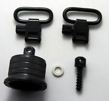 QD Browning BPS / A5 Sling Mounting Kit 12 Gauge Magazine Cap Swivel S 8302