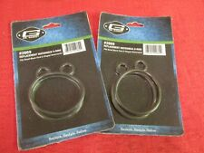 O-RING REPLACEMENT FOR WATERNECK - FORD ENGINE  - MR GASKET 2669 - 2 PKGS