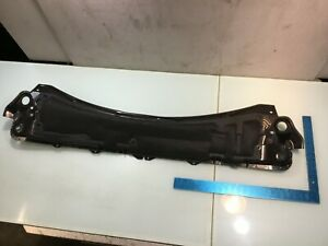 14-16 Infiniti QX60 Front Windshield Extension Cowl Top Panel E