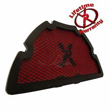 PIPERCROSS FILTRO DE AIRE DEPORTIVO YAMAHA yzf-r1,RN19,07-08,mpx134