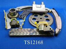 Preferred Components TS12168 Timing Set for Chevy GMC Isuzu 2.8 3.5
