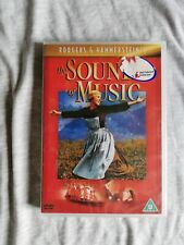 The Sound Of Music DVD New Sealed