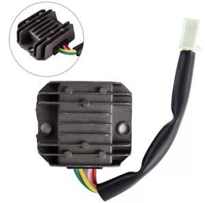 Spannungsregler Gleichrichter - 4-PIN für 50-125ccm ATV Quad Pit Dirt Bike