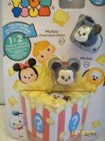 New Disney Tsum Tsum Series - MICKEY - Mystery Figure   NEW- 902-  102 NIP
