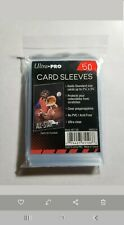 50 Ultra PRO Standard Size Soft Penny Sleeves - Sports - Trading - Gaming Cards