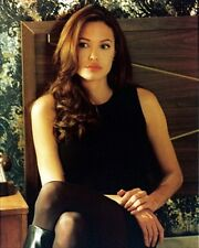 ANGELINA JOLIE 8x10 Photo classic pic 266039