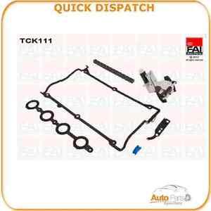 TIMING CHAIN KIT FOR AUDI TT 1.8 10/98-06/06 101 TCK11181